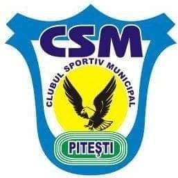 CSM Pitesti