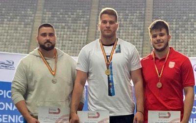 Campionat naţional de atletism reuşit pentru sportivii de la CSM Piteşti